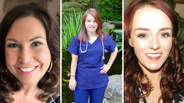 1280x863 three nurses who have an ostomy