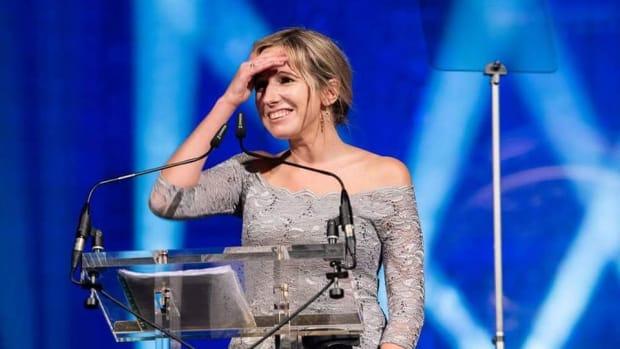 Rachel Jury National Diversity Awards