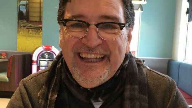 Phil Rondeau