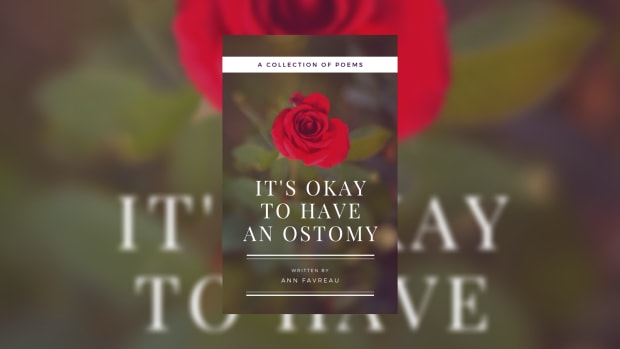 It's Okay To Have An Ostomy