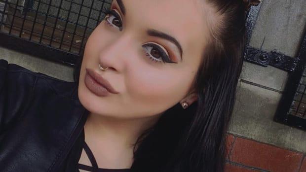 Danielle McCormack 2017
