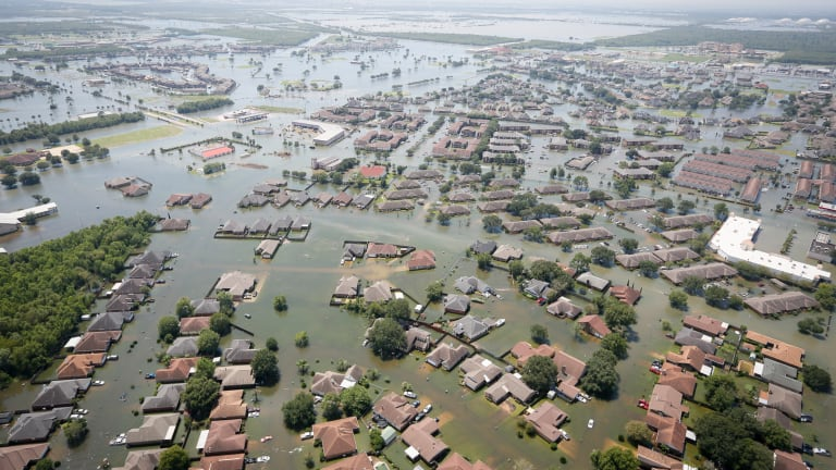 Help those affected by Hurricane Harvey by donating ostomy supplies to Kindred Box.