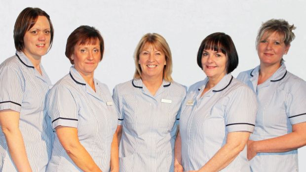 SecuriCare Carlisle Stoma Care Nurses