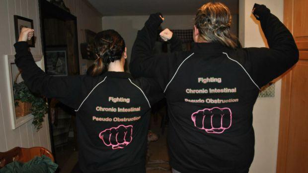 Sara's Army CIPO jackets