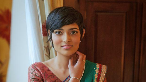 Rakhee Patel