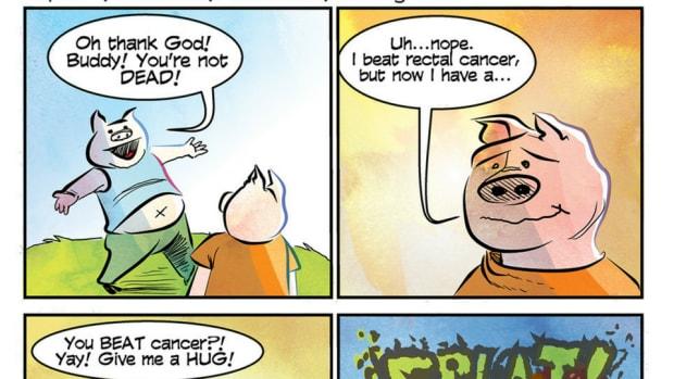 960x640 Cancer Owl comic splat