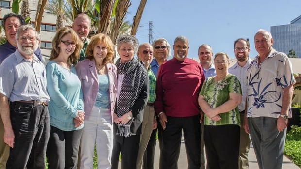 UOAA Management Board of Directors