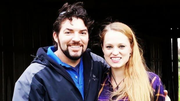 Richard and Hannah (1)