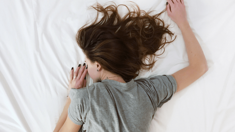 4 Reasons Why Having An Ostomy Can Be Exhausting