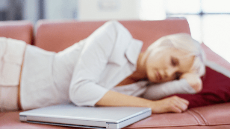 12 ways to manage fatigue when you have a chronic illness