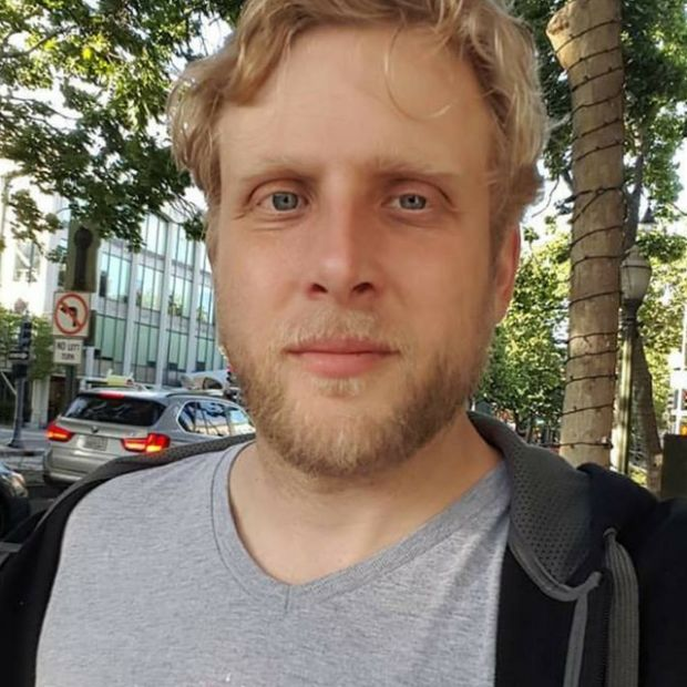 Matt from Cancer Owl 960