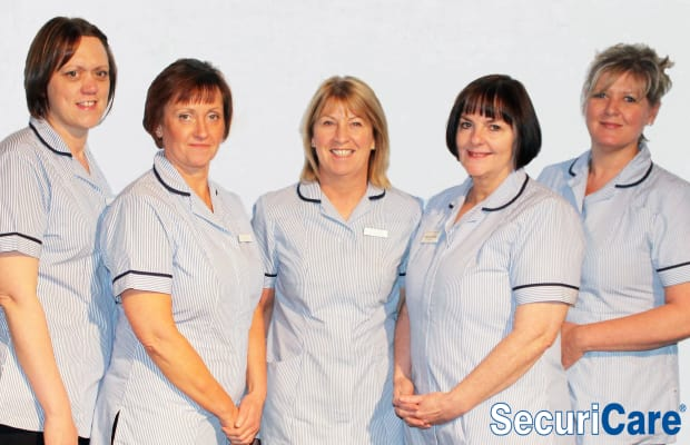 What A Stoma Care Nurse Can Do For You
