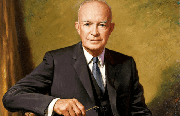 9 Interesting Facts About President Dwight D. Eisenhower