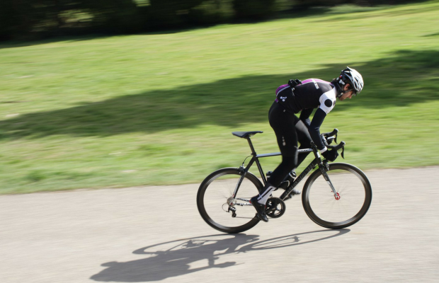 What Cyclist Matthew Newman Gained From The Pain Of Ulcerative Colitis