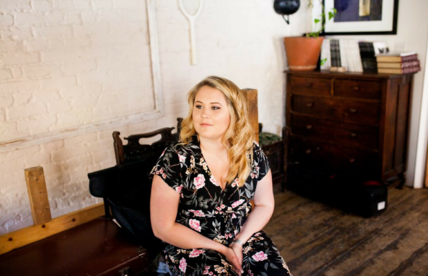 The Brains Behind The Boudoir: An Interview With Jasmine Stacey