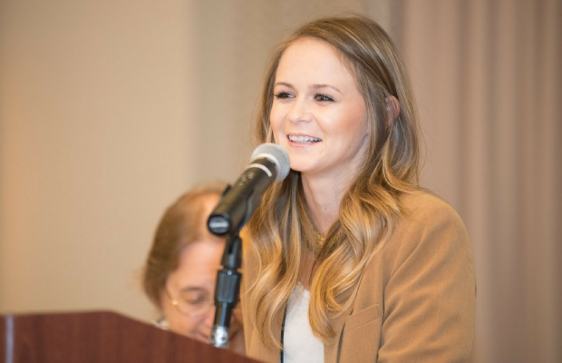 Keagan Lynggard Speaks Up For Herself And Others In The Ostomy Community
