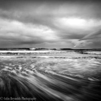 ocean by Colin Reynolds Photography