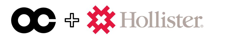 OC + Hollister