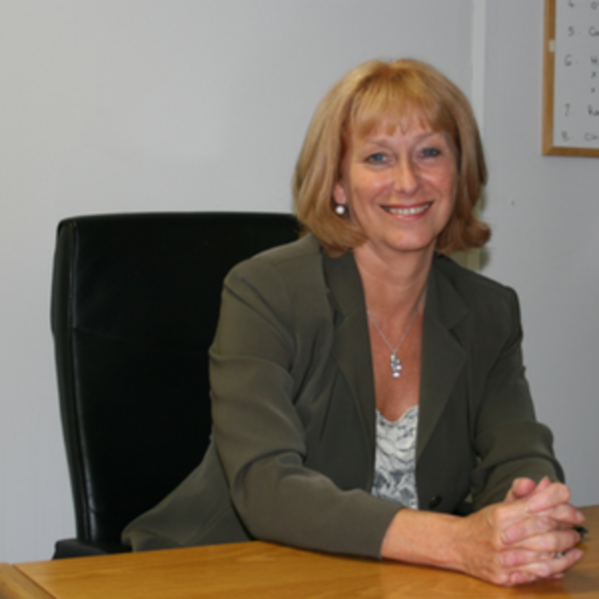 Gill Little, Clinical Services Director