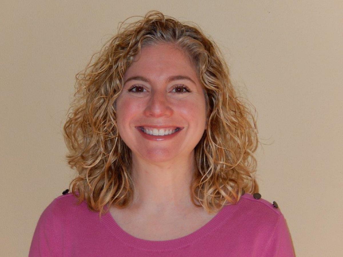 Aimee Frisch, BSN, RN, CWOCN