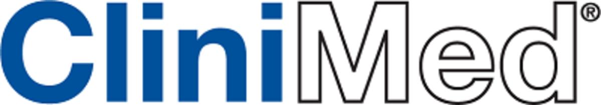 CliniMed logo 400