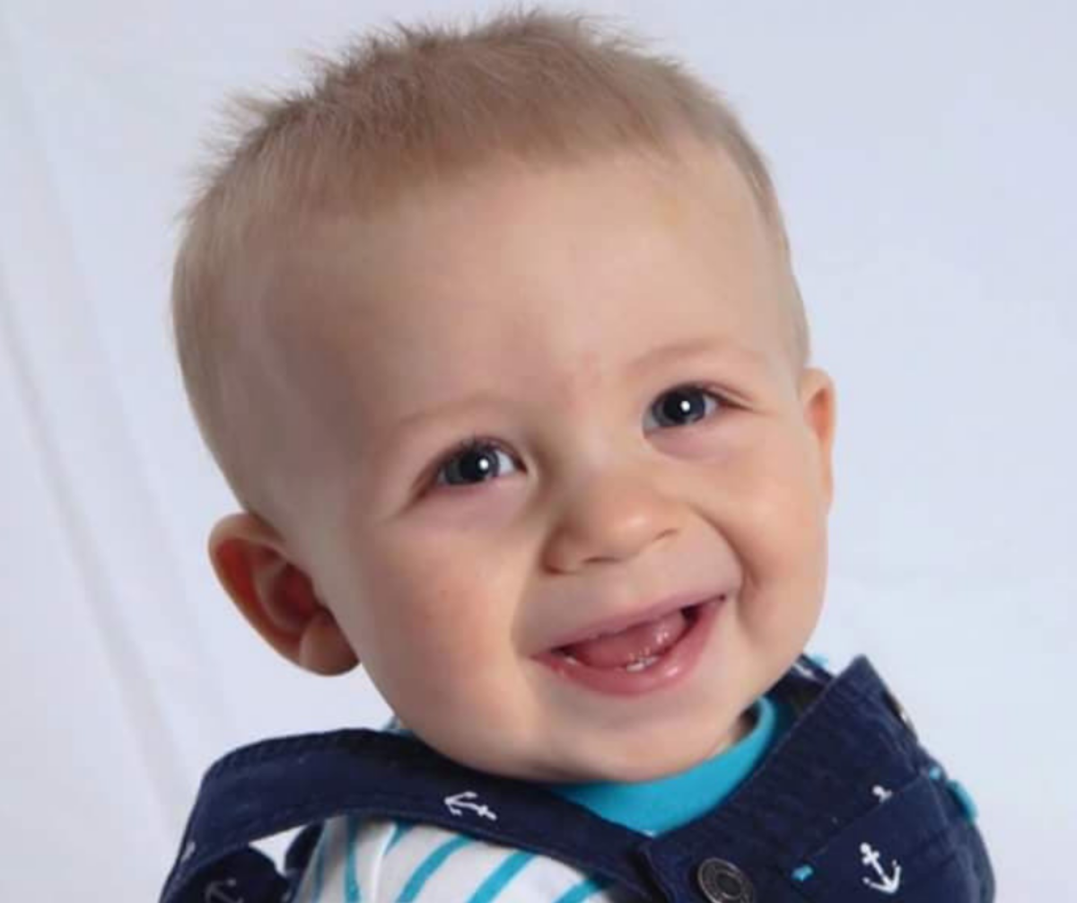 Did you know a toddler can smile up to 400 times a day? We think they have the right idea!