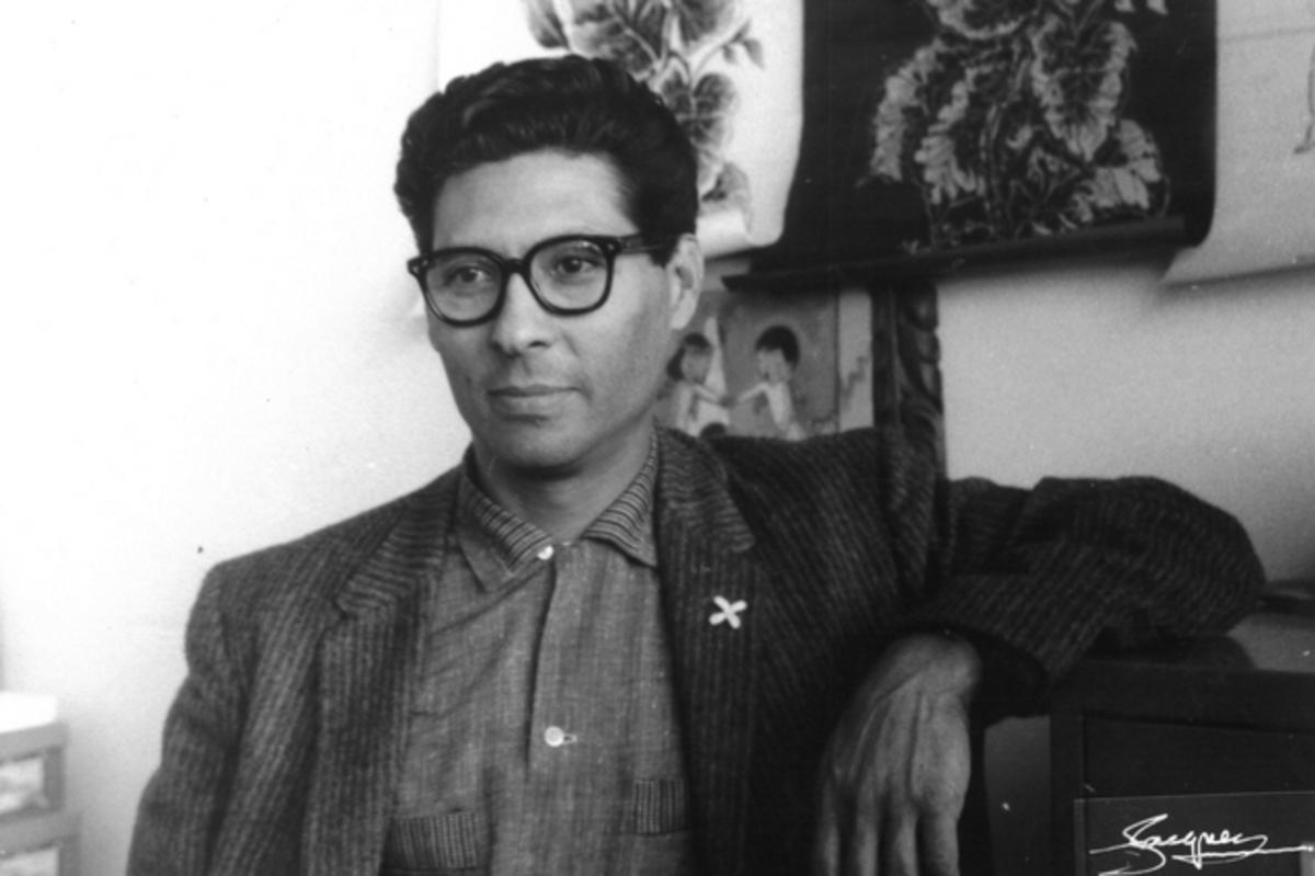Edmund Galindo