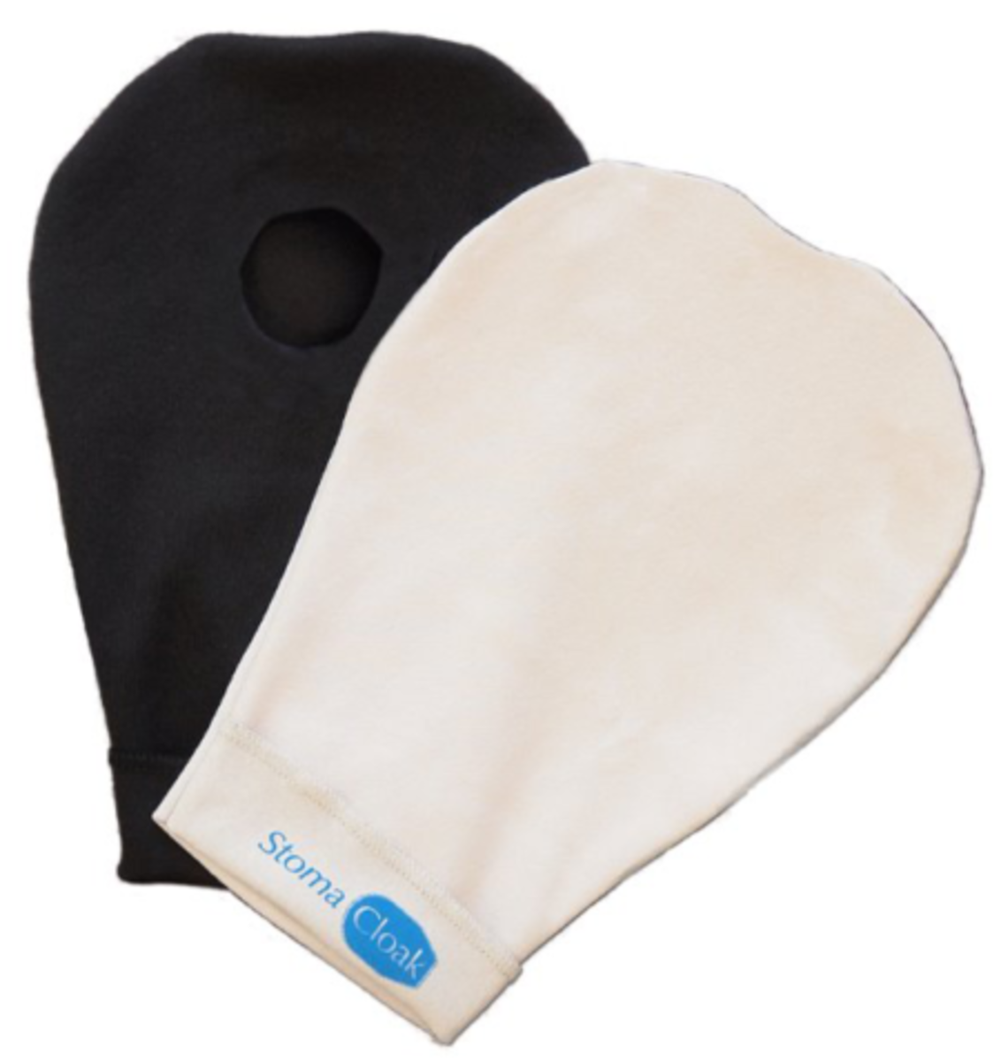 StomaCloak® Ostomy Pouch Cover