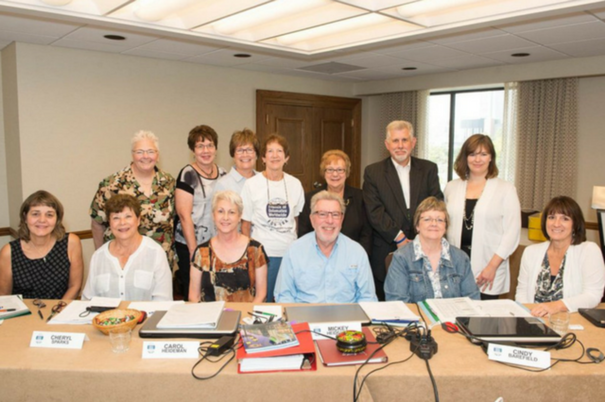 FOW-USA Board of Directors