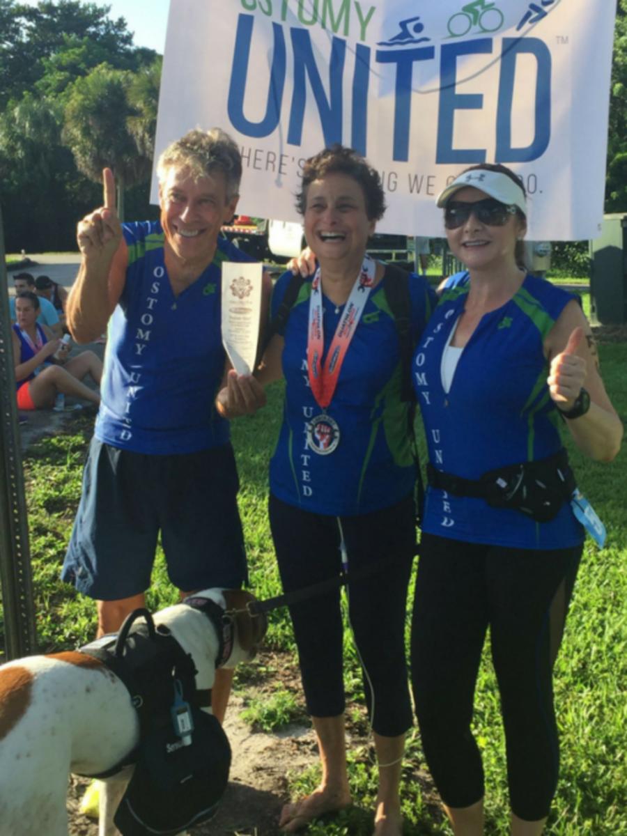 Ostomy United-Florida