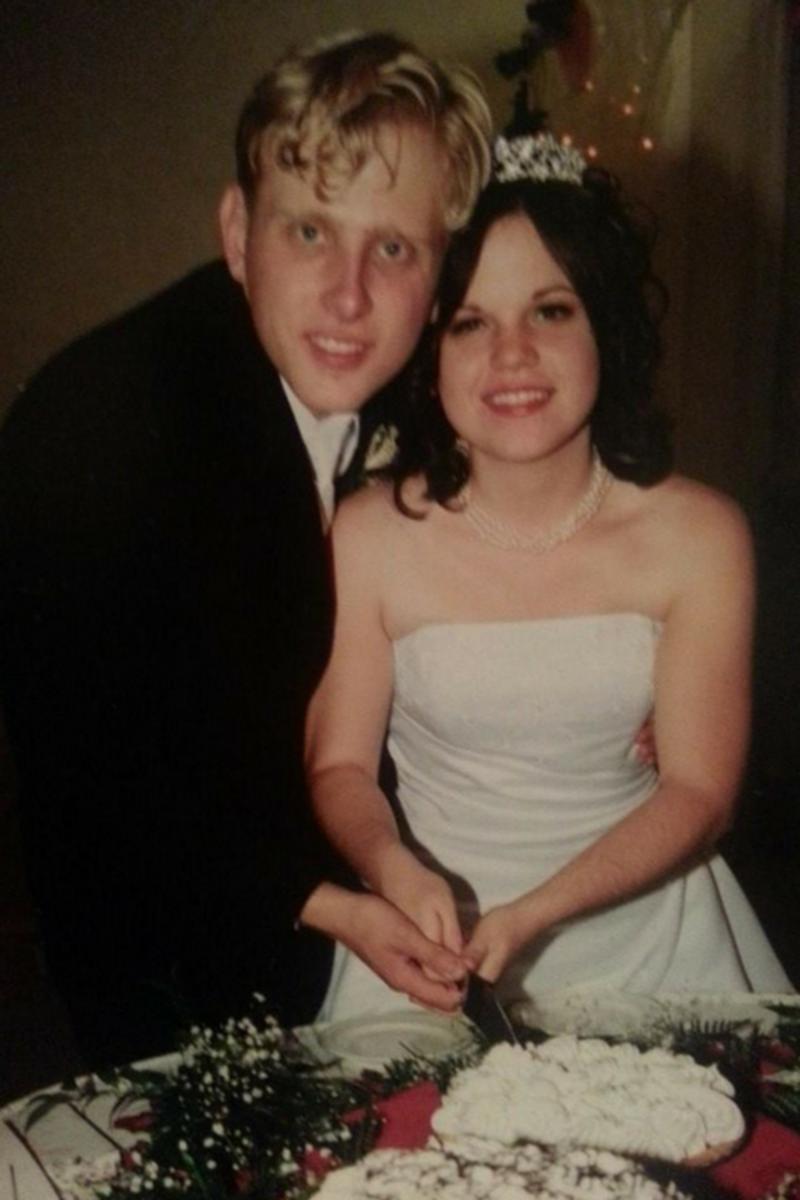 Matthew and Amanda Mewhorter