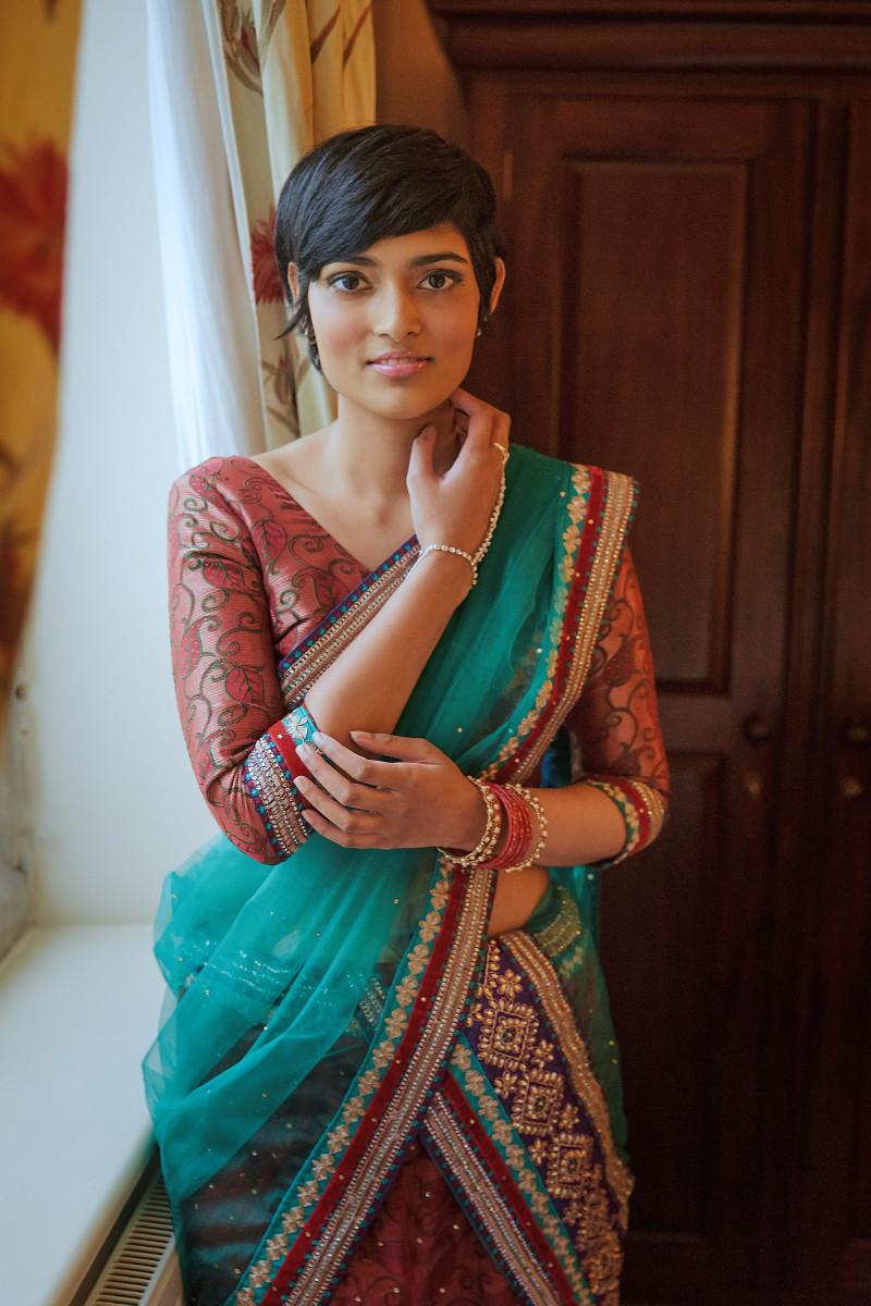 Rakhee Patel Photo by Fotograf Dorte Kjaerulff