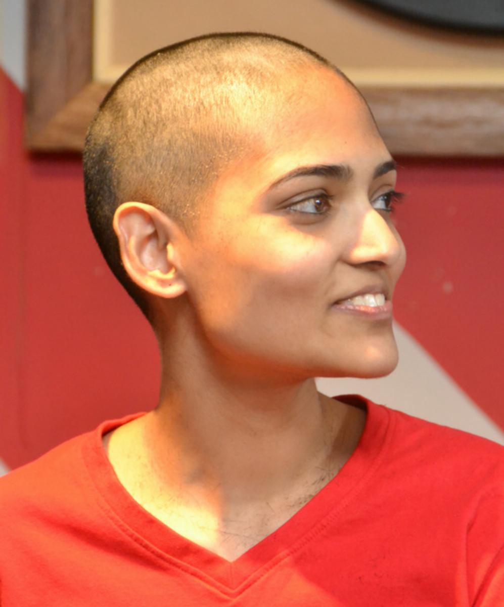 Rakhee Patel 540x650
