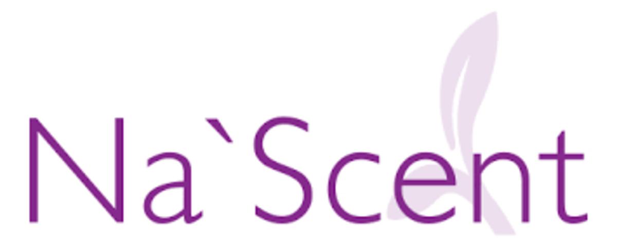 Na'Scent logo