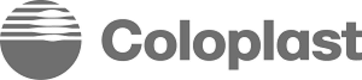 Coloplast logo 300