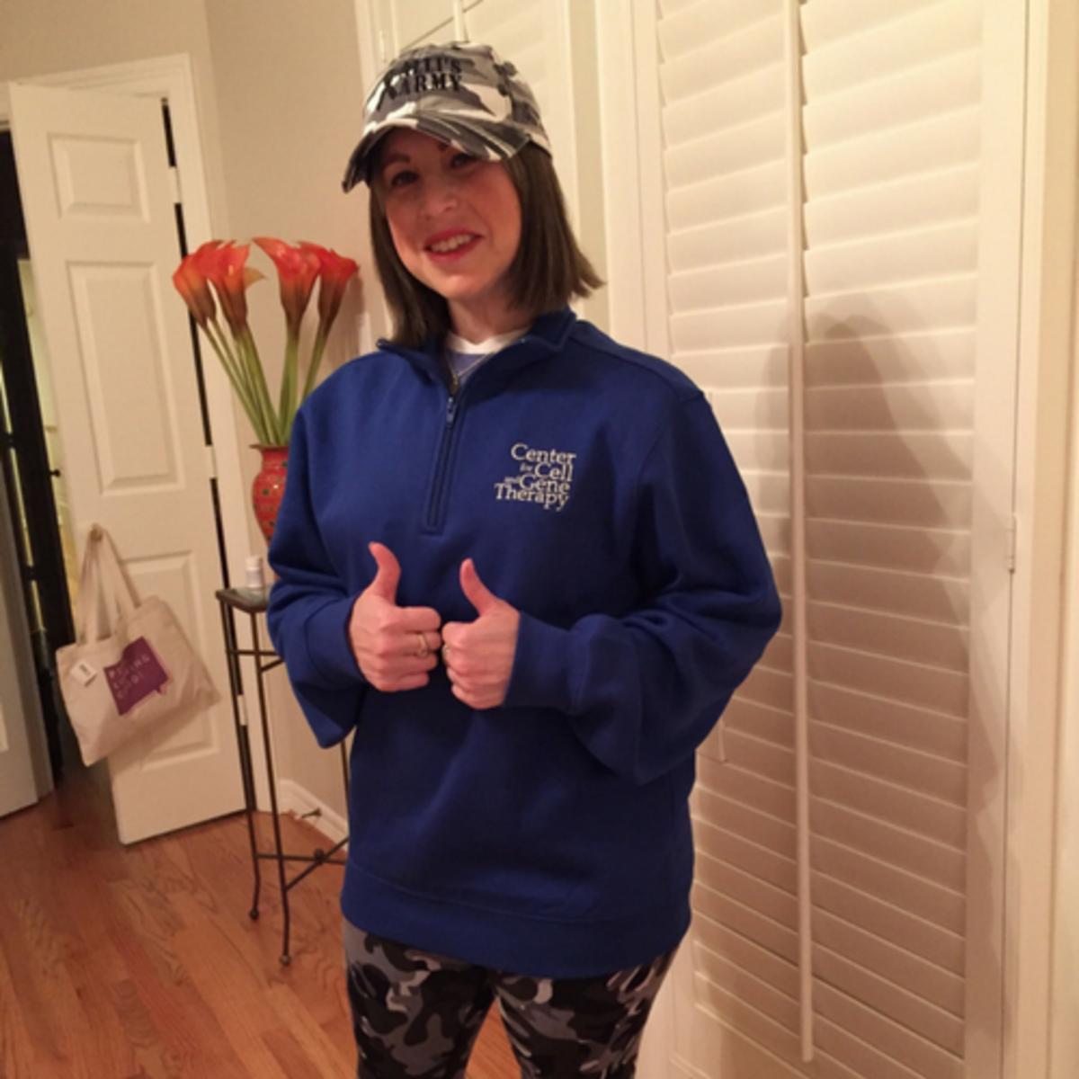 Allison Rosen 500
