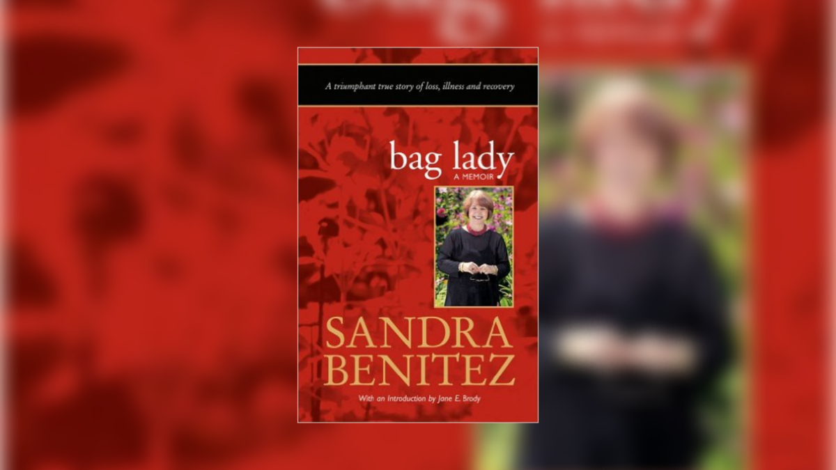 Bag Lady A Memoir