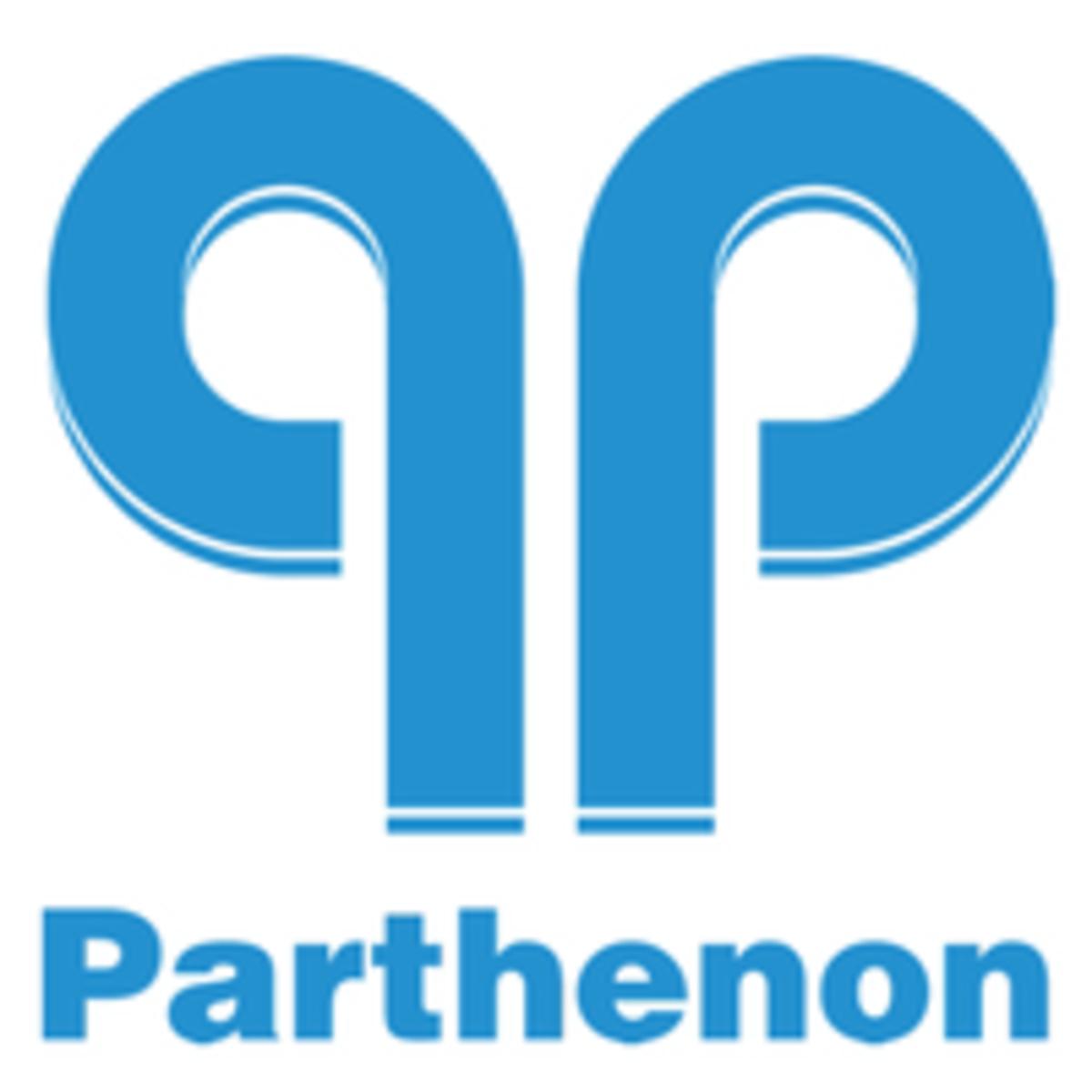 Parthenon logo
