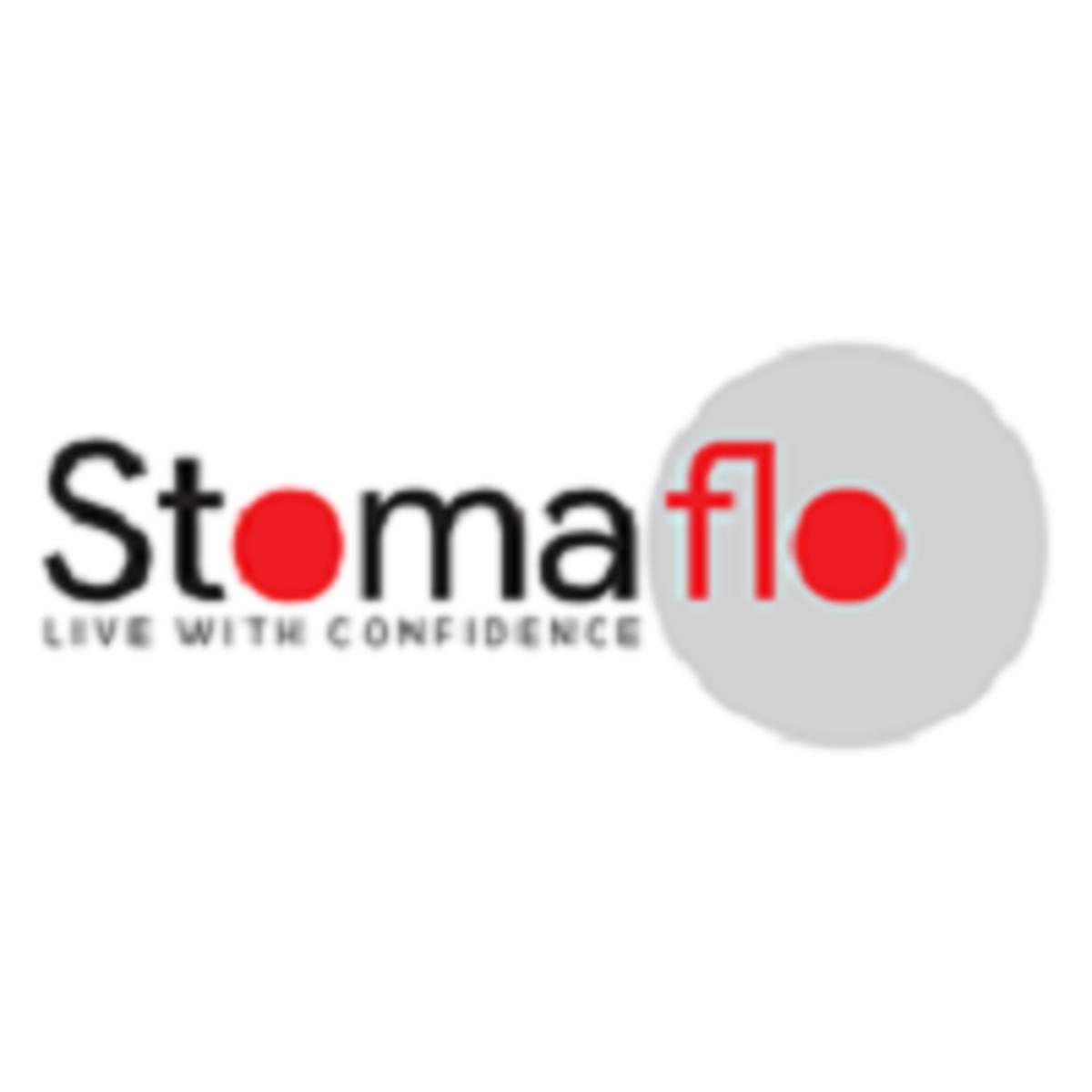 Stomaflo logo