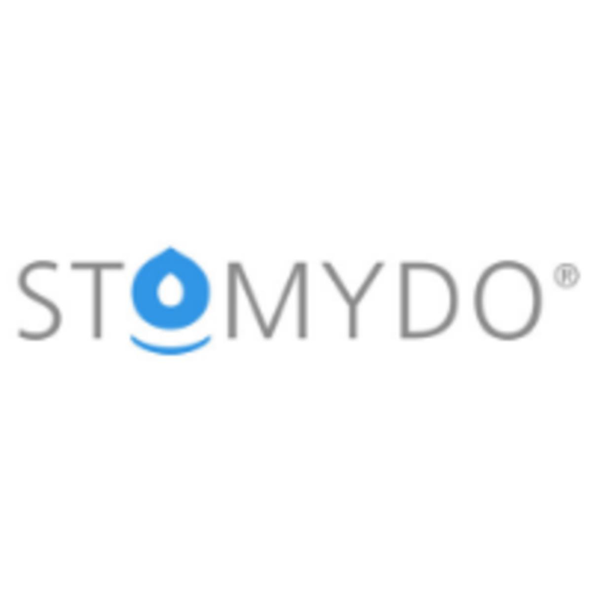 Stomydo logo