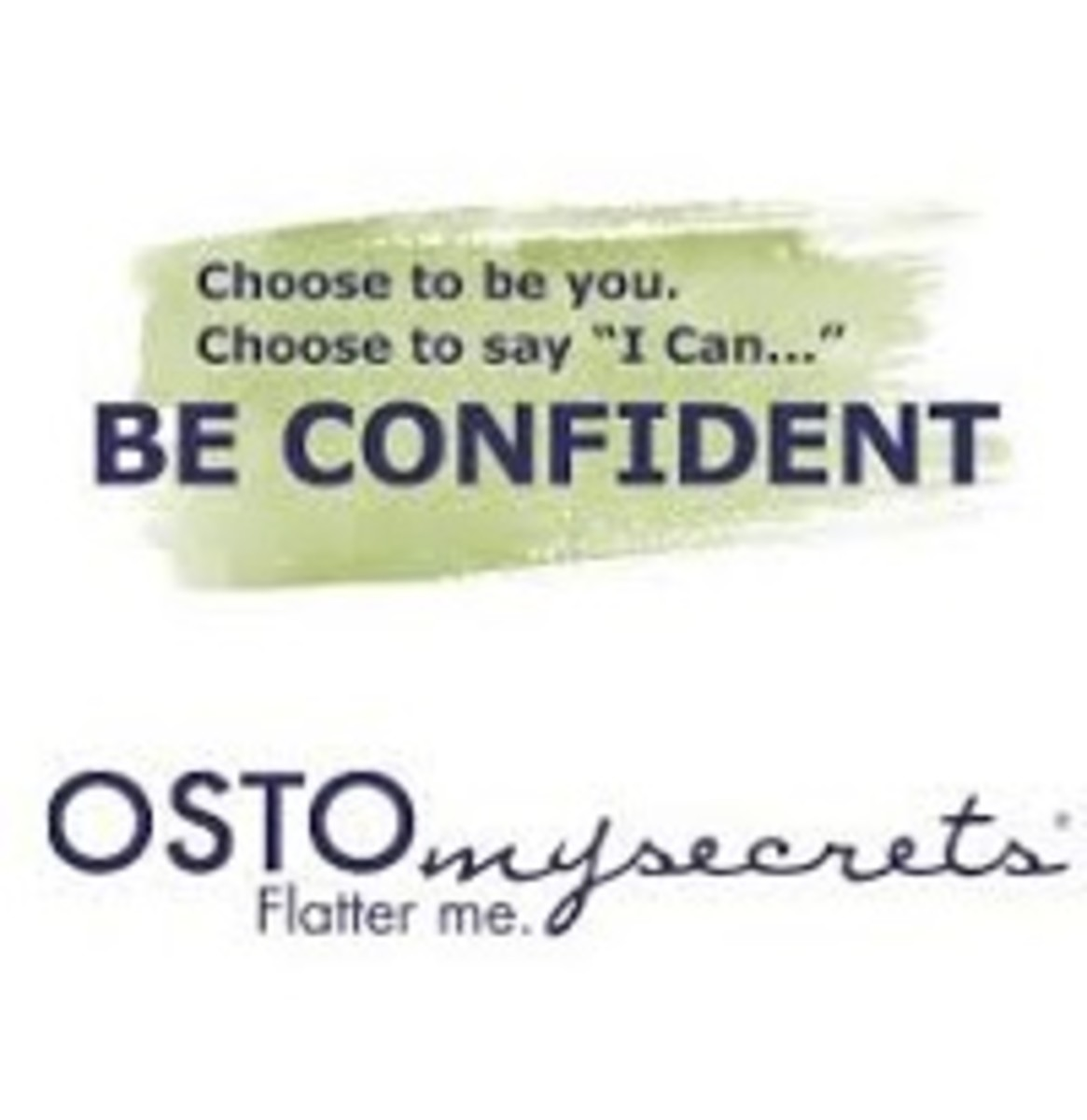 Ostomysecrets logo