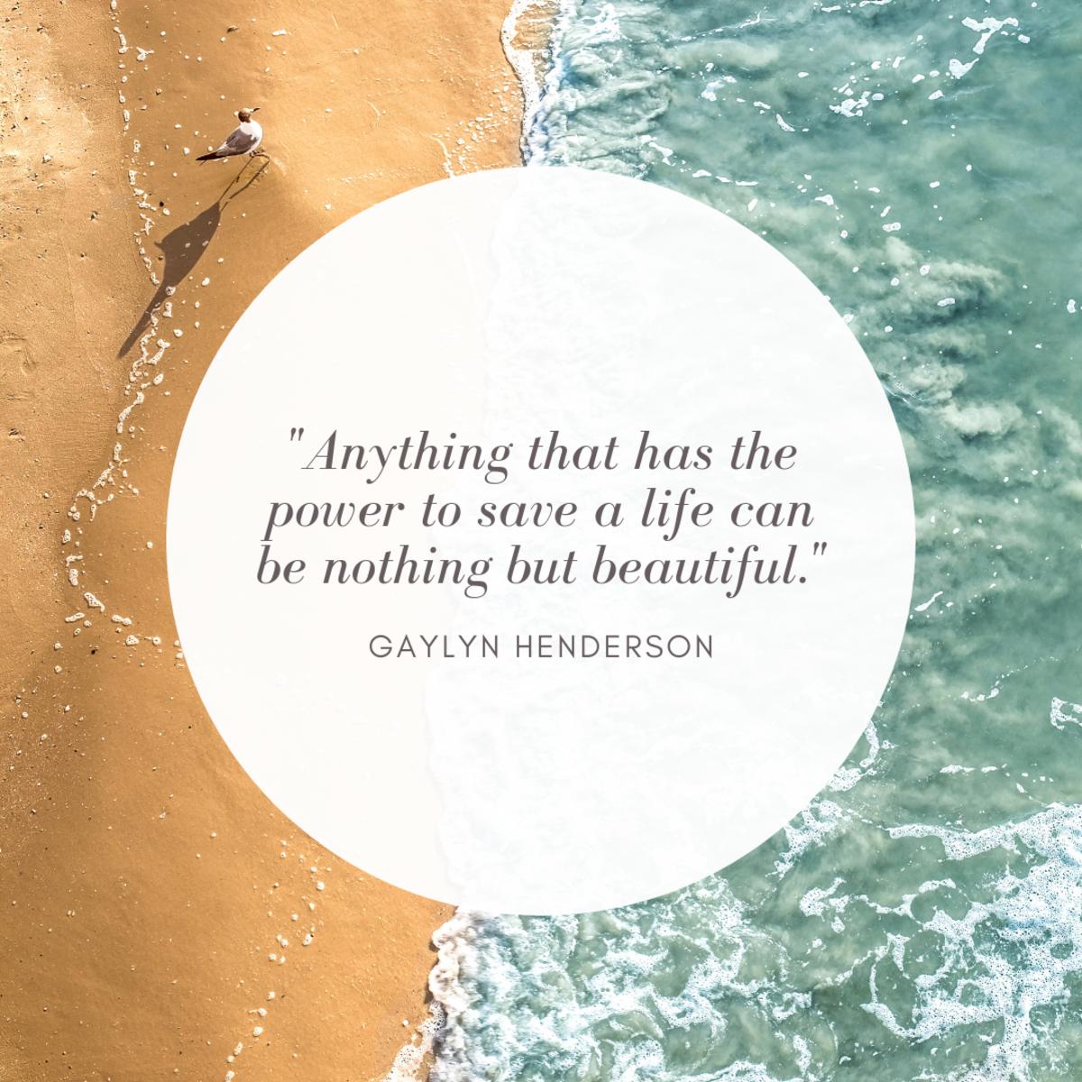 Gaylyn Henderson