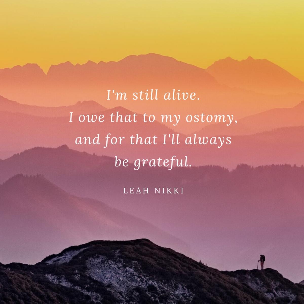 Leah Nikki