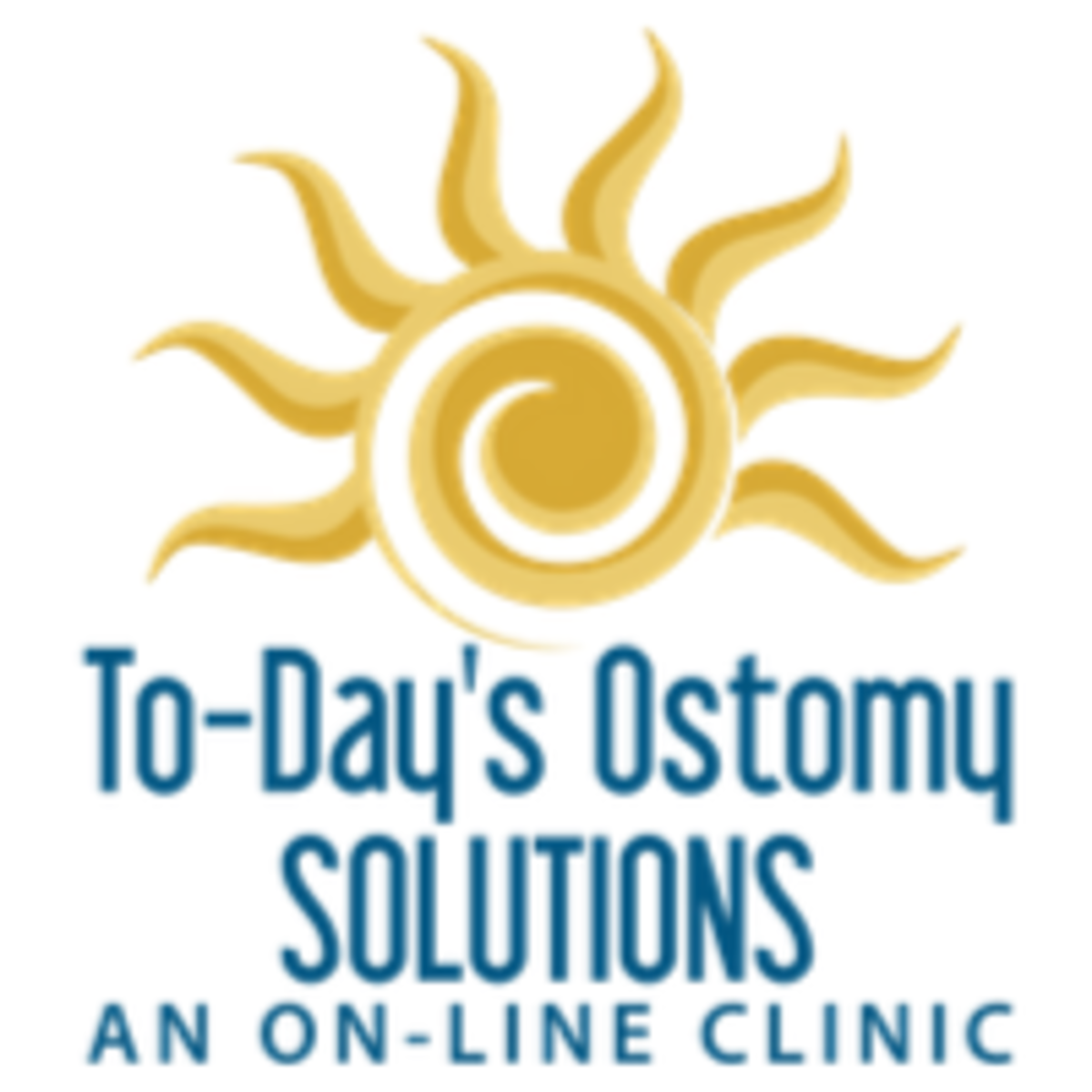 To-Days Ostomy logo