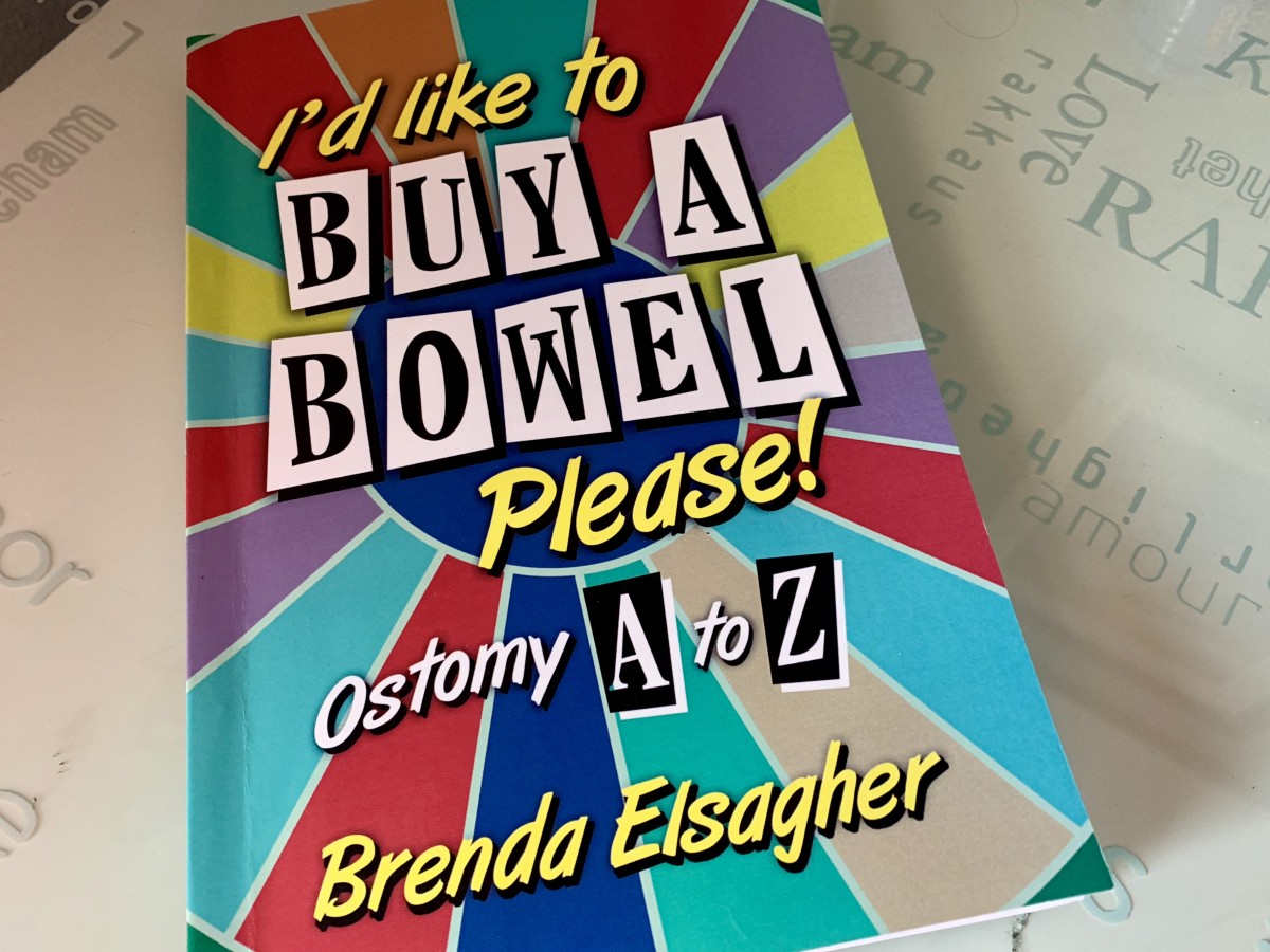 I'd Like To Buy A Bowel, Please! Ostomy A to Z