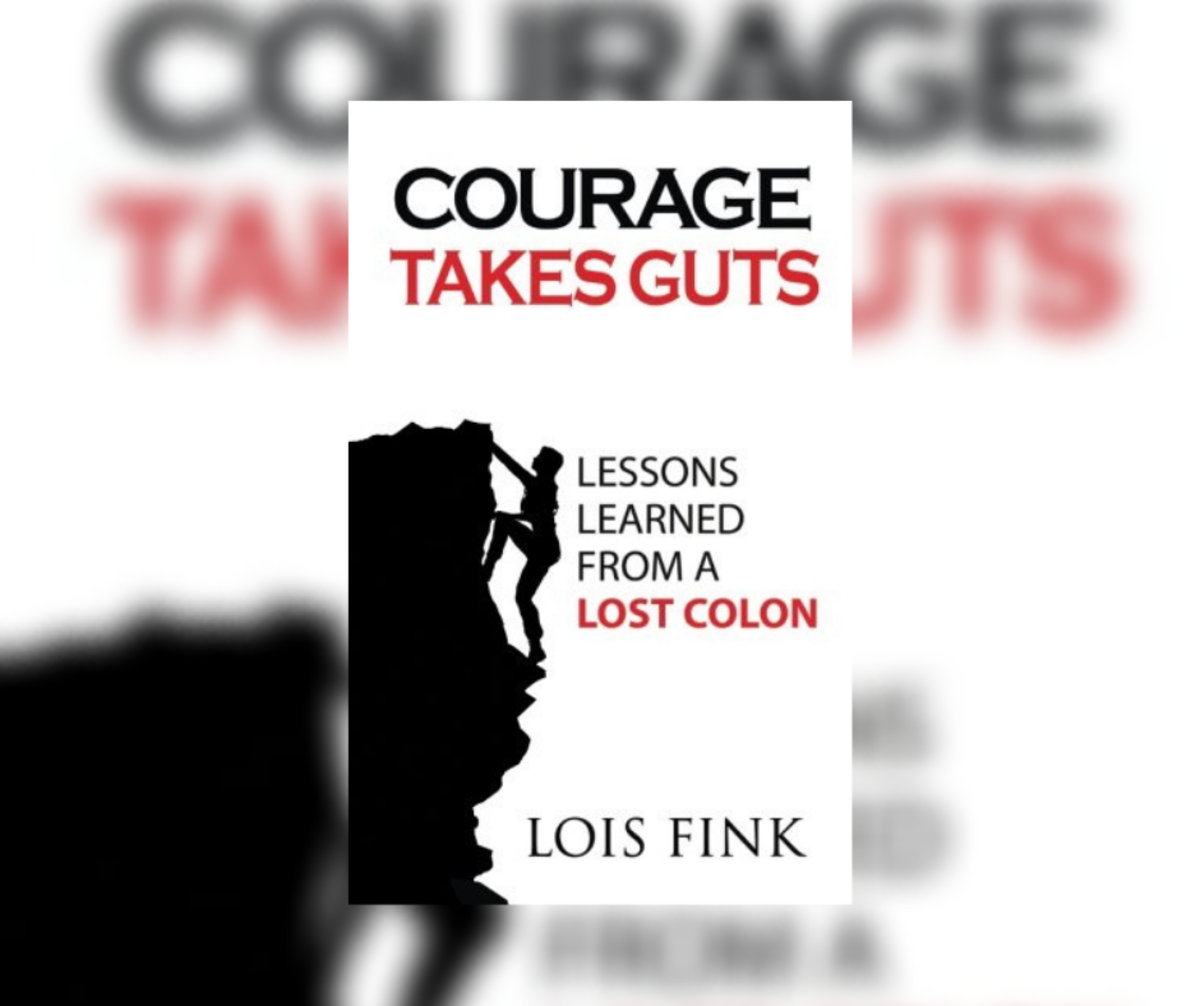 Courage Takes Guts