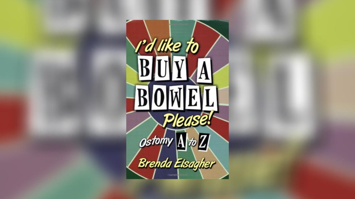 I'd Like To Buy A Bowel